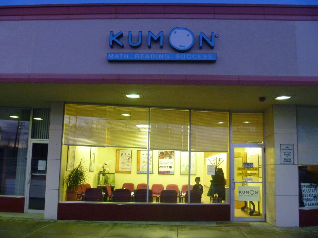 Kumon Open House - Free Placement test for PK to 12 | North Hills