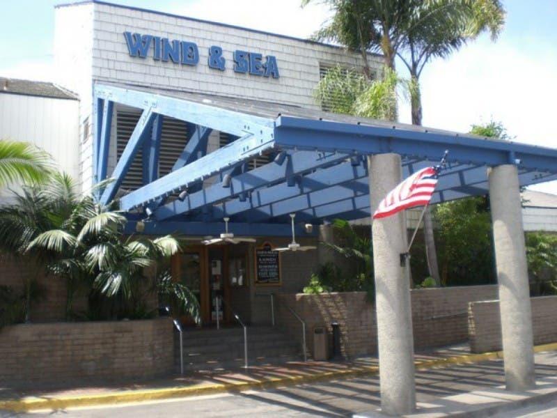 Man Allegedly Picks Fight Near A Dana Point Harbor Restaurant