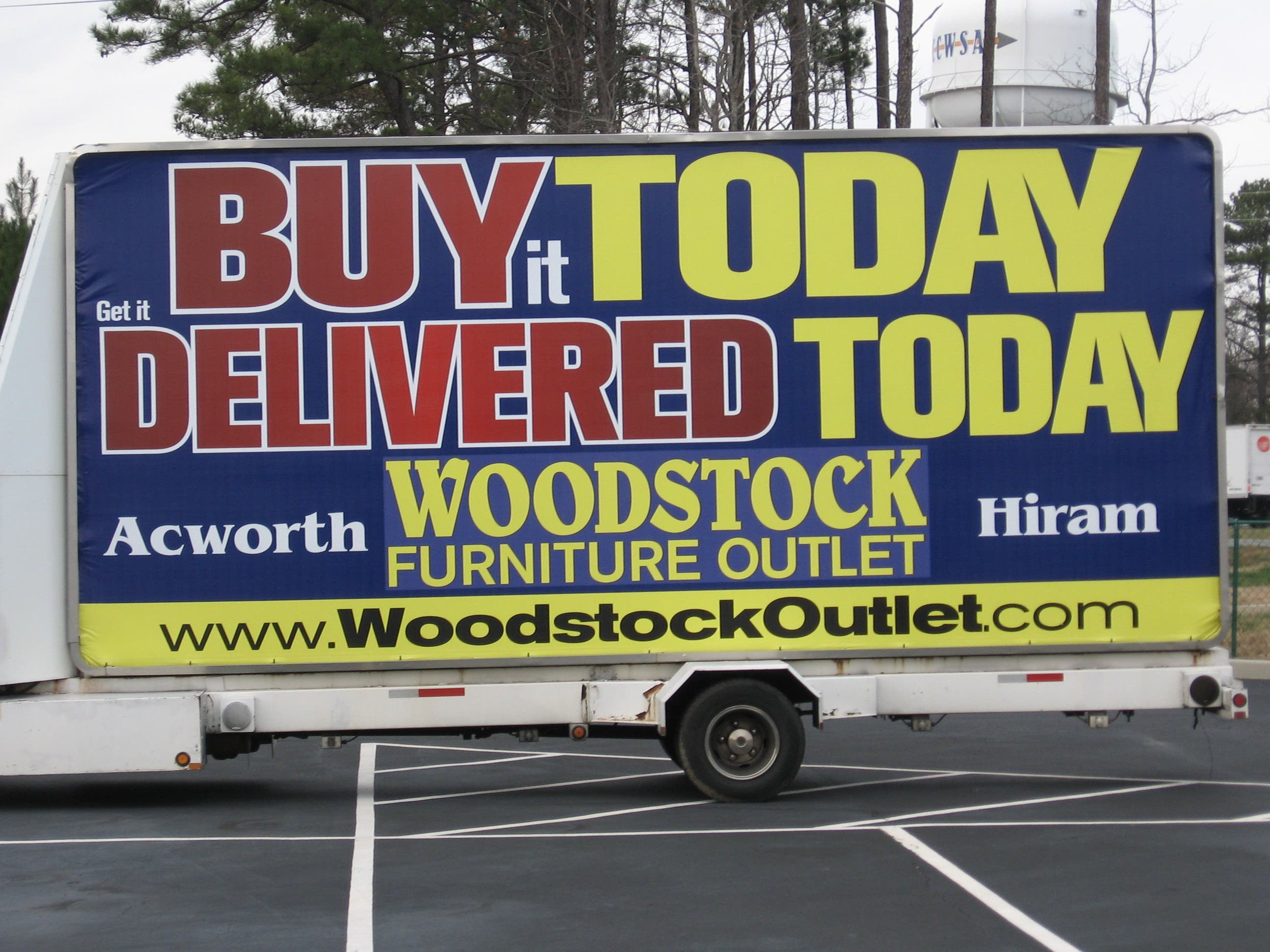 Small Business Q A Woodstock Furniture Outlet