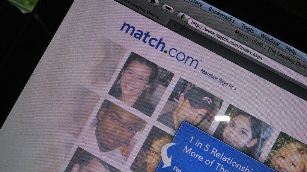 Internet dating Story