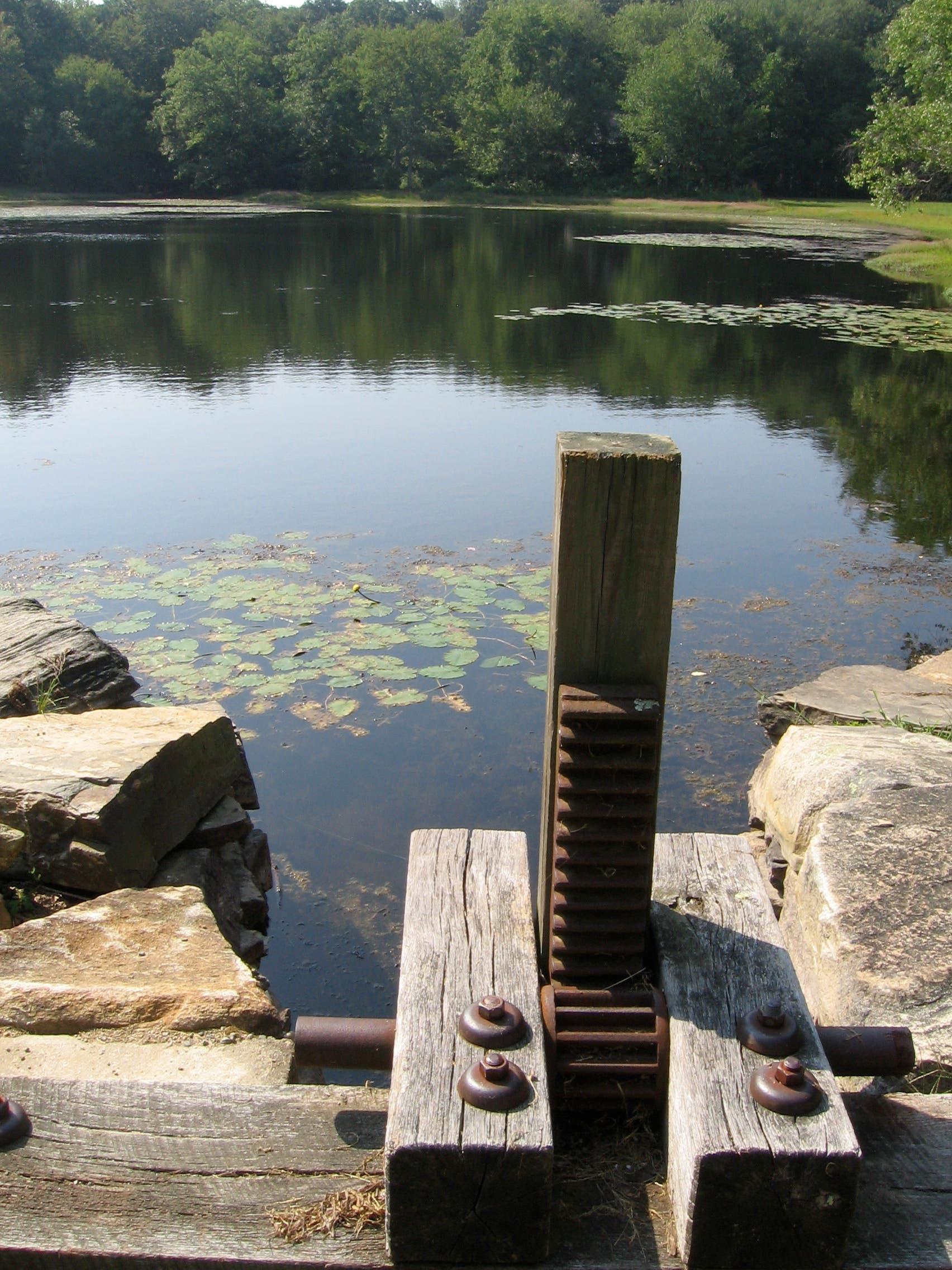 Historic Ledyard Up/Down Sawmill | Ledyard, CT Patch