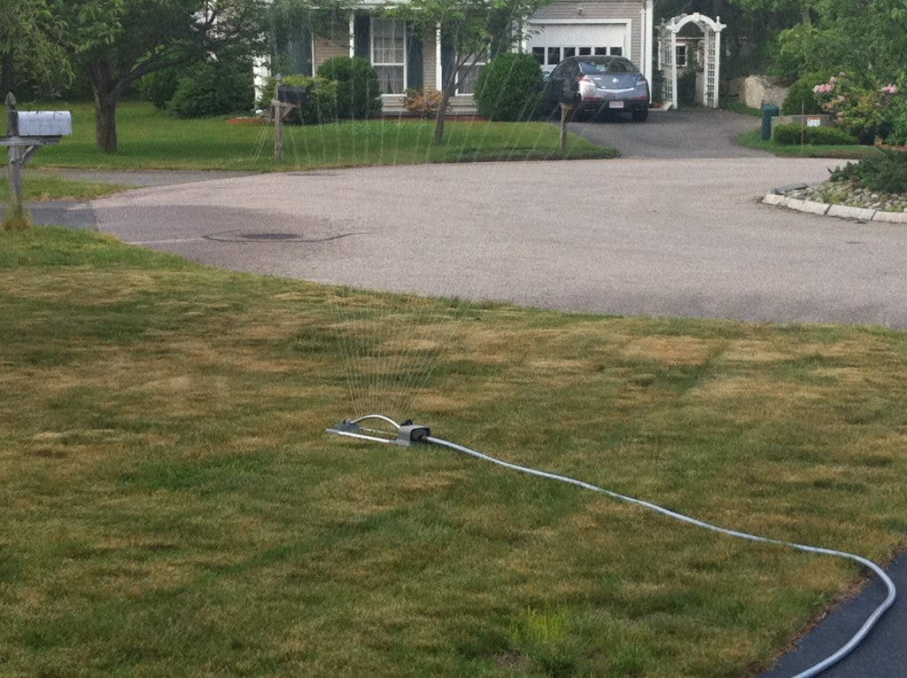 Ridgewood Water Orders Retrictions | Wyckoff, NJ Patch