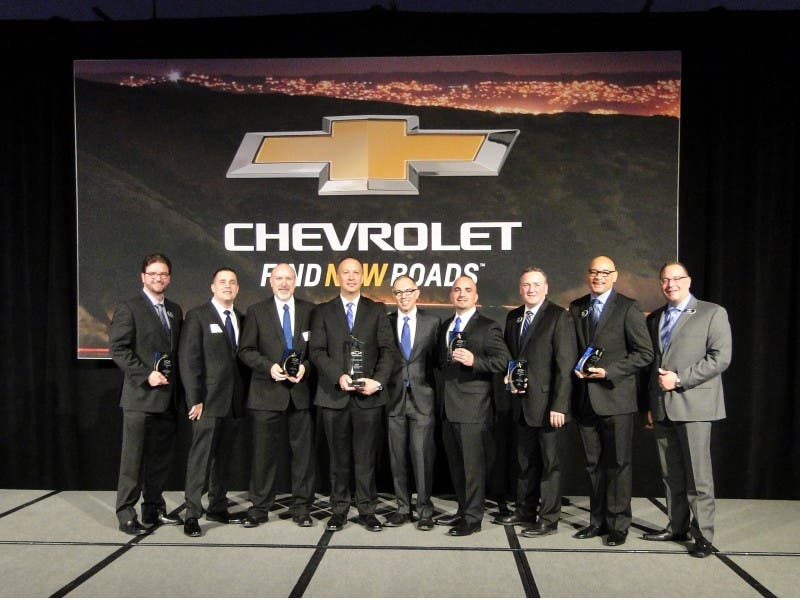 Captivating Phillips Chevrolet Is #1 Selling Chevy Team 10 Years In A Row. Frankfort,  Illinois ...