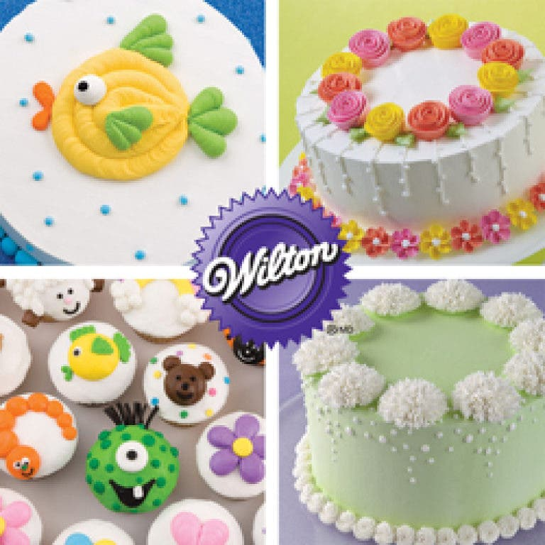 Cake Decorating Classes Montgomeryville Pa Patch