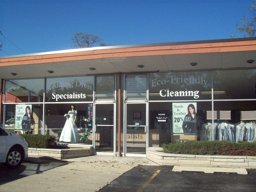 Five Corners Cleaners Presses Forward With 50 Year Business 2