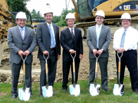 Westwood's Prime Motor Group Continues Expansion