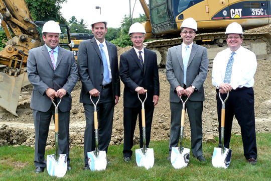 Prime Motor Group >> Westwood S Prime Motor Group Continues Expansion Westwood Ma Patch