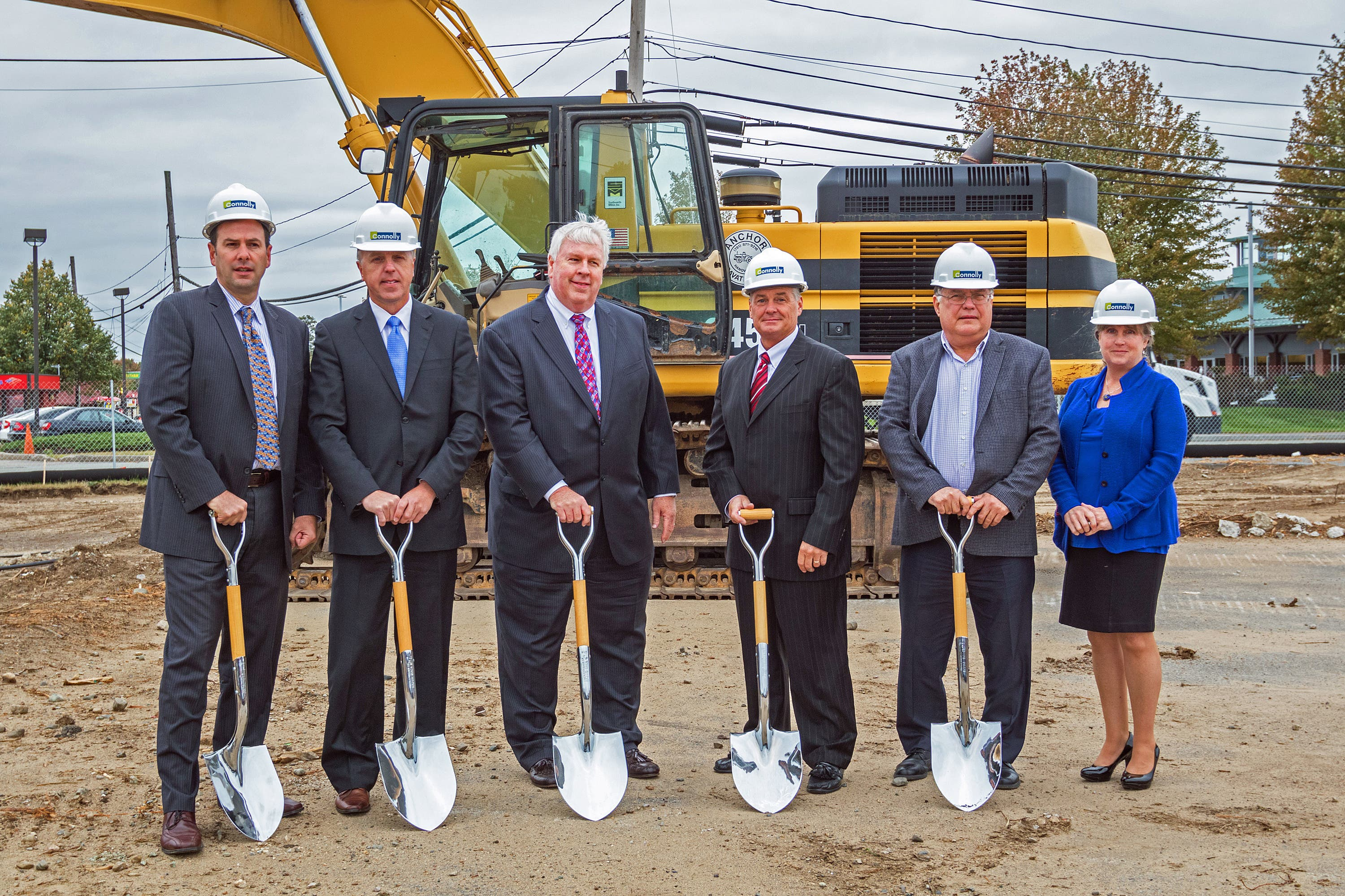 Prime Motor Group >> Prime Motor Group Launches Major Expansion In Westwood Rockland