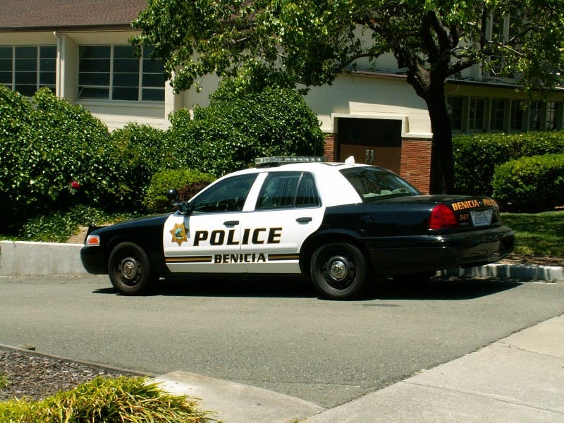 Benicia Police Log Lots Of Alarms A Few Towed Vehicles And That