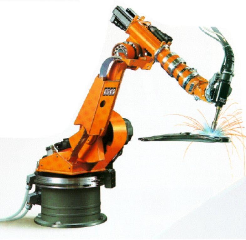 Shelby Twp  Beats Other Mich  Cities for Kuka Robotics' Business