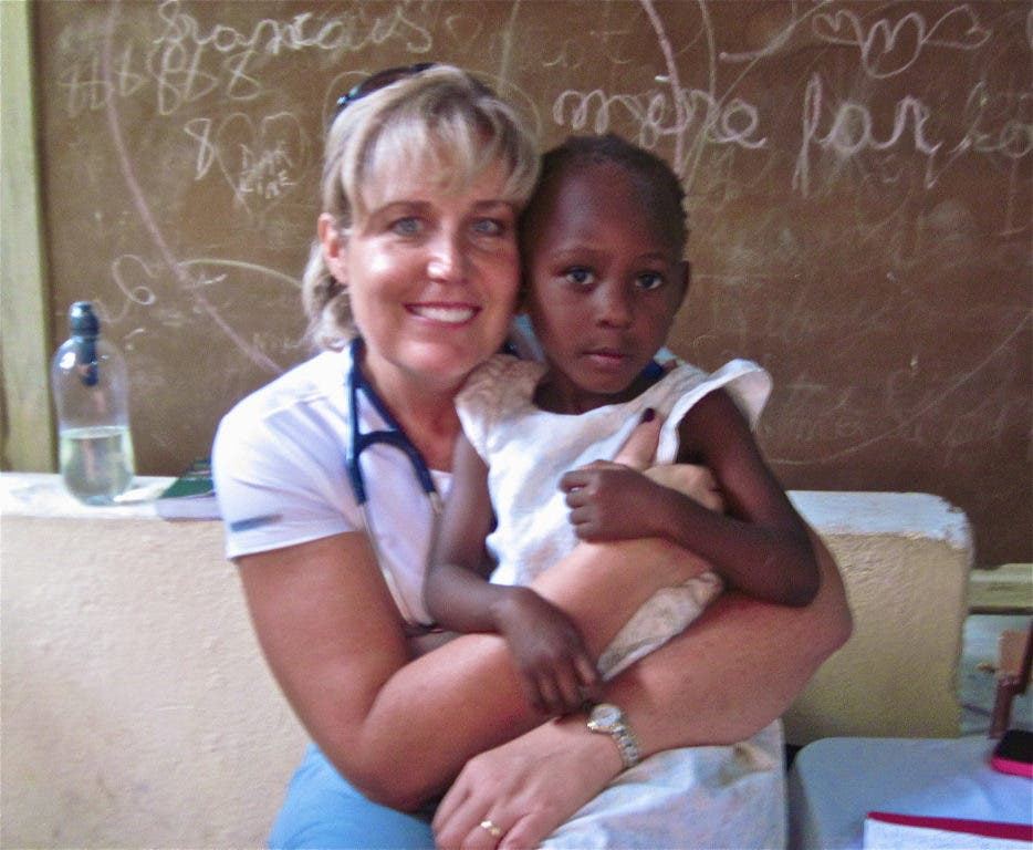 Medical Missionary Brings Free Health and Dental Clinic to Utica