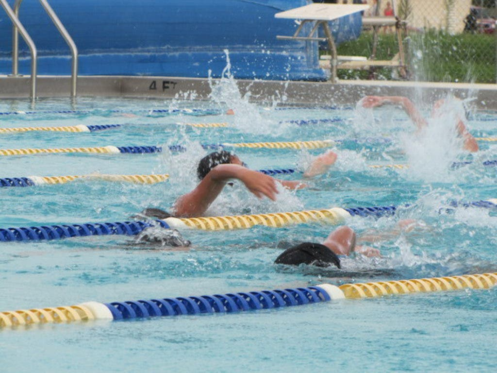 Public Swim Returns to the Land O' Lakes Pool | Land O