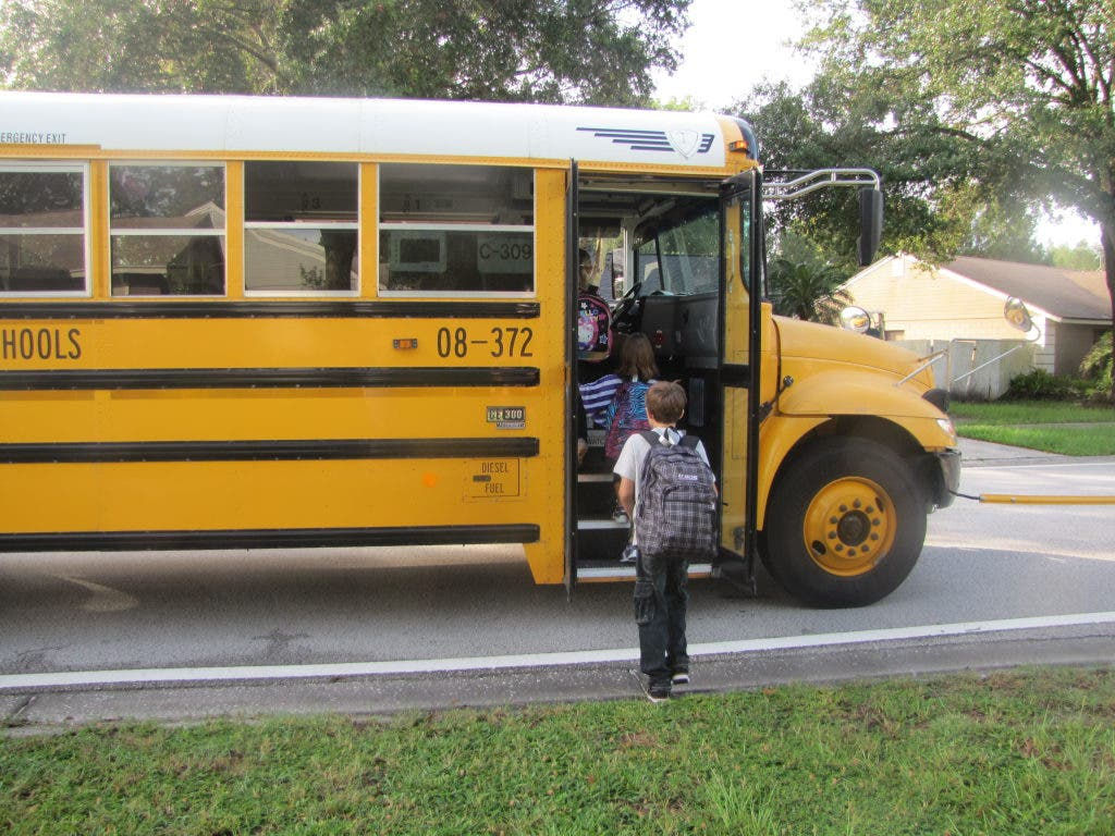 Update: Pasco School Closing Decision Coming Later Today | Land O