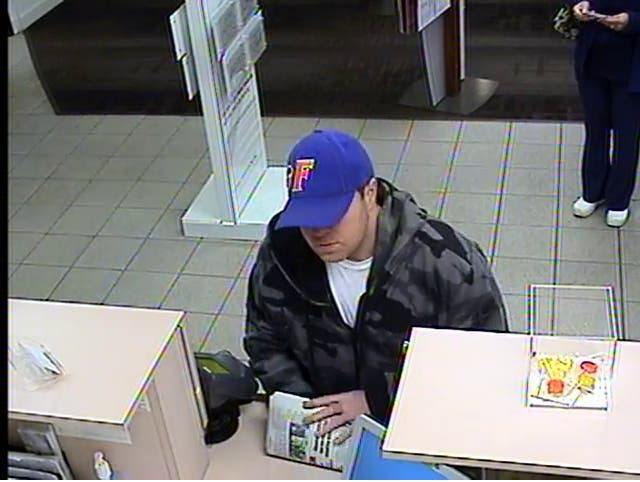 Lutz Bank Of America Robbed Land O Lakes Fl Patch
