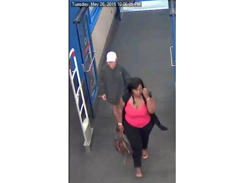 Photos Show Suspected Thieves In Action Clearwater Fl Patch