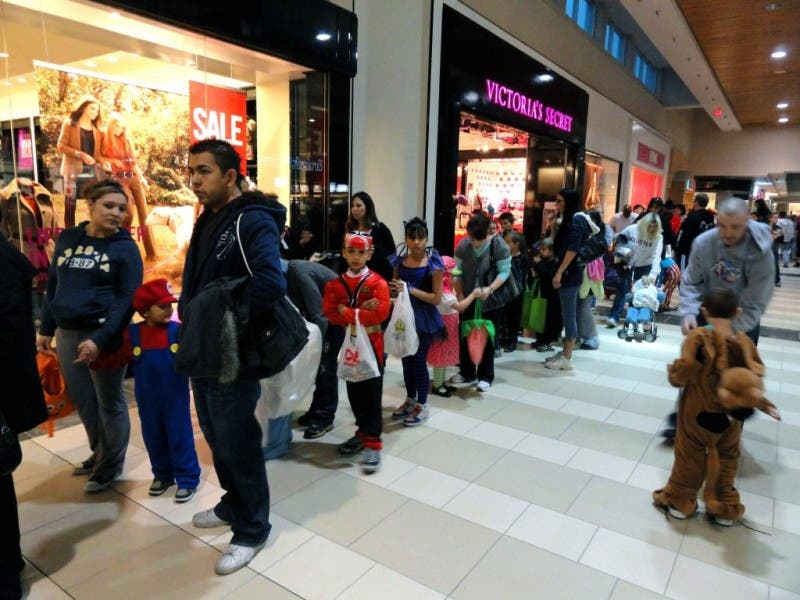 Great Lakes Mall Celebrating Halloween On Oct 24 Mentor Oh Patch