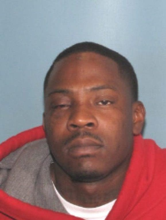 Fugitive Accused Of Shooting Four People After Being Thrown Out Of A