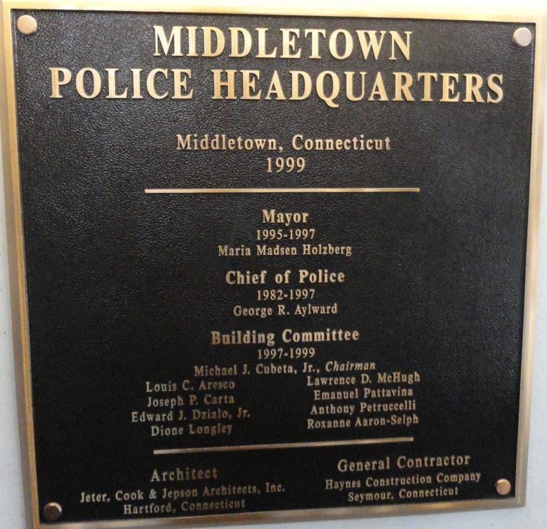 Middletown Arrest Blotter Middletown Ct Patch