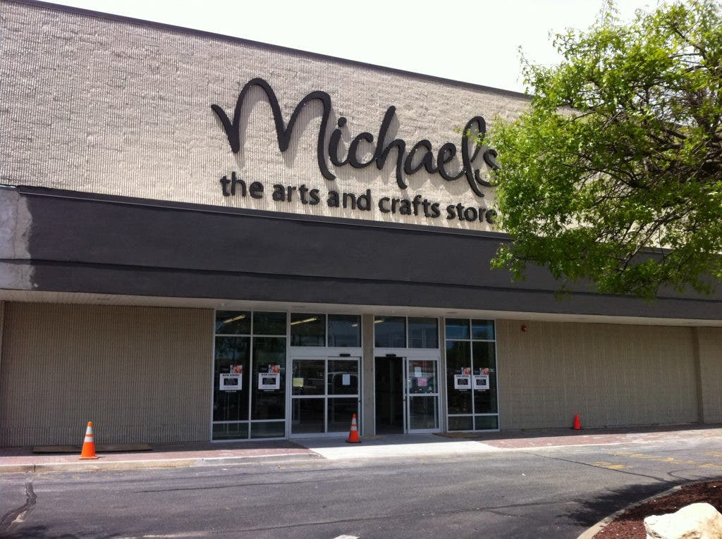 Eatontown Michaels Craft Store Opening May 20 Long Branch Nj Patch