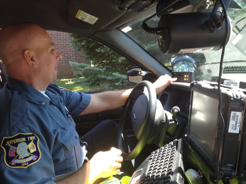 Lojack For Cars >> Jefferson Police Cars Get Lojack Car Recovery System