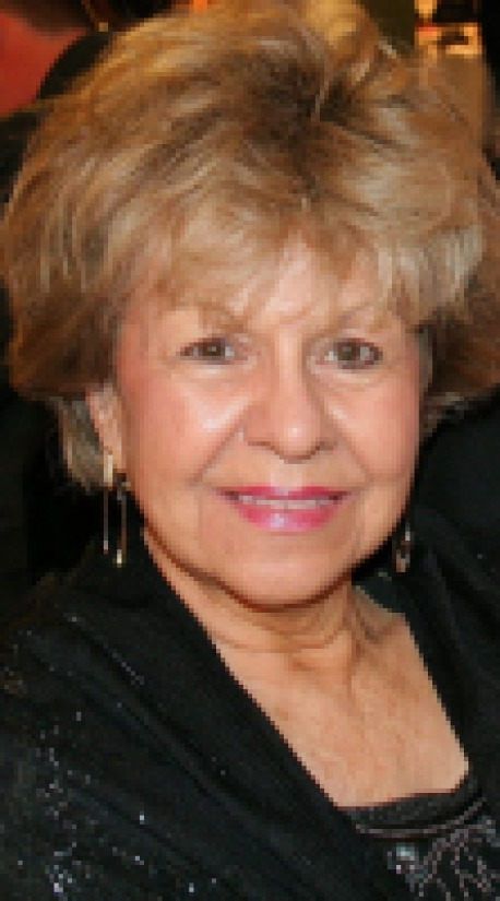 Jacqueline Houle, RI Pink Heals Board Member, Dies at 72