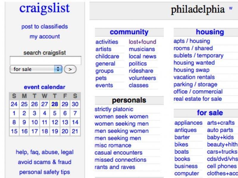 philadelphia craigslist men seeking men