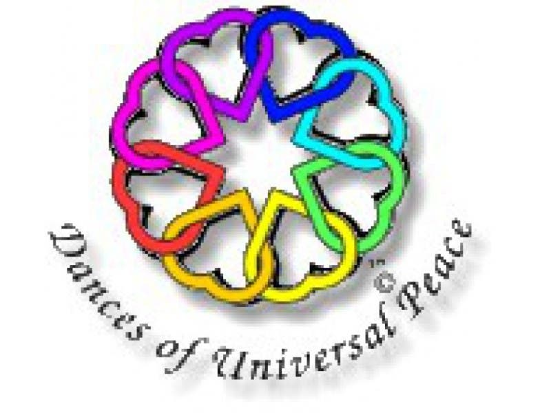 Dances Of Universal Peace Harmony Healing In Movement Summit