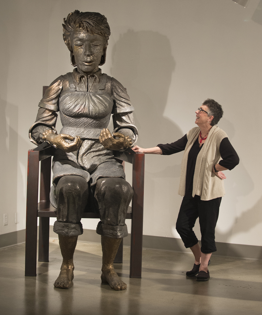 Ink Clay 39 Exhibit Debuts At Cal Poly Pomona Diamond Bar Ca Patch