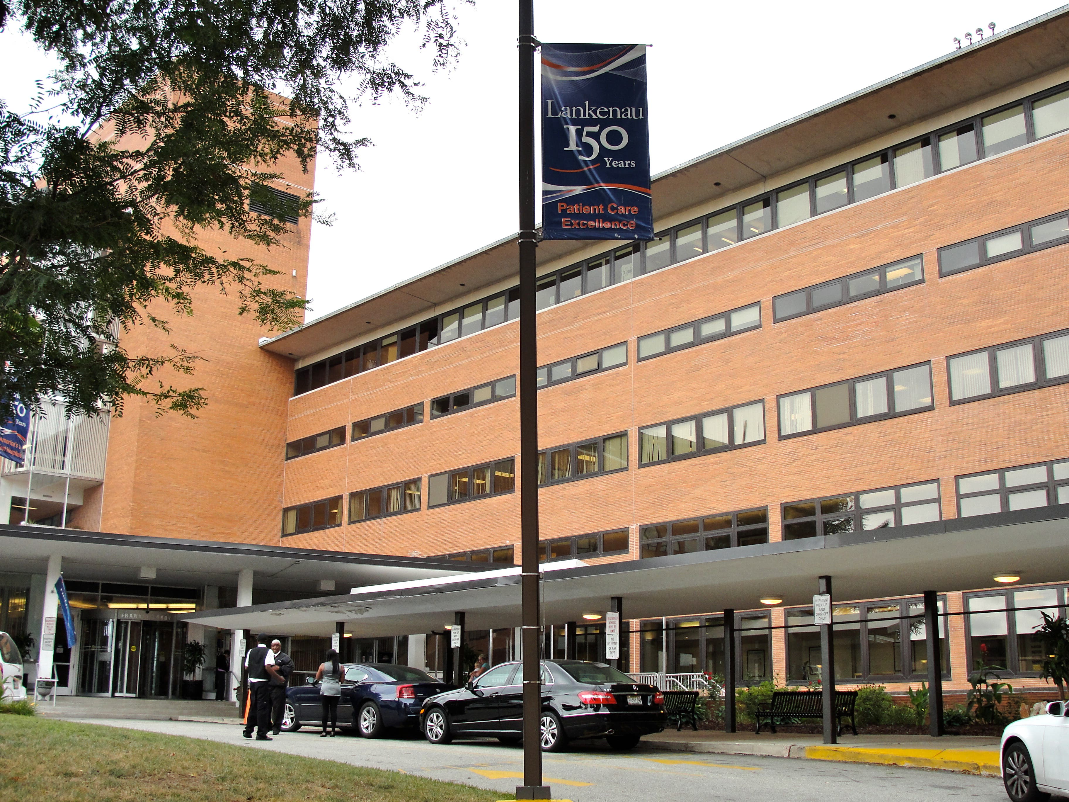 Lower Merion Police: Lankenau Thefts Continue | Ardmore, PA