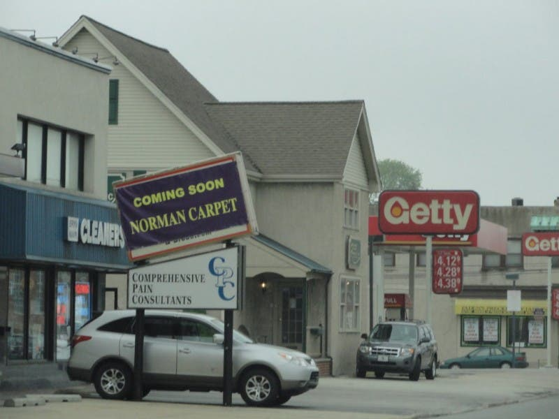 Norman Carpet To Relocate Bryn Mawr