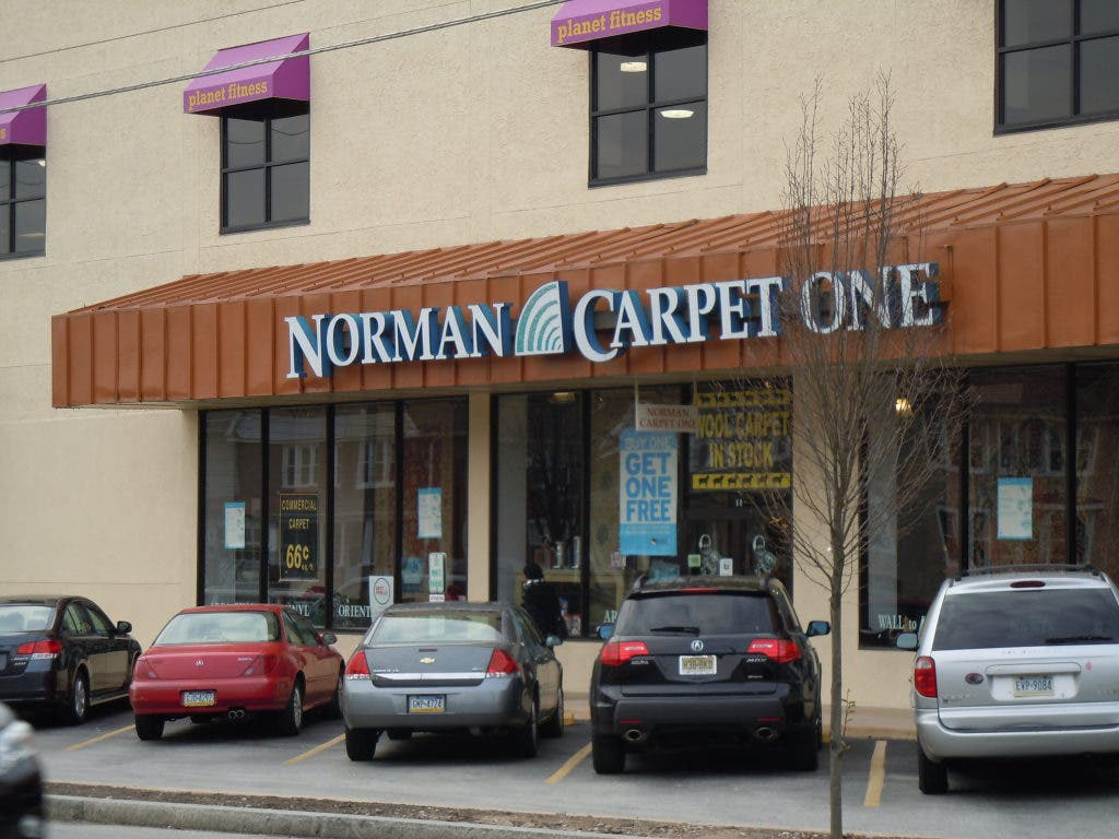 Norman Carpet To Relocate Bryn Mawr Ardmore Pa Patch