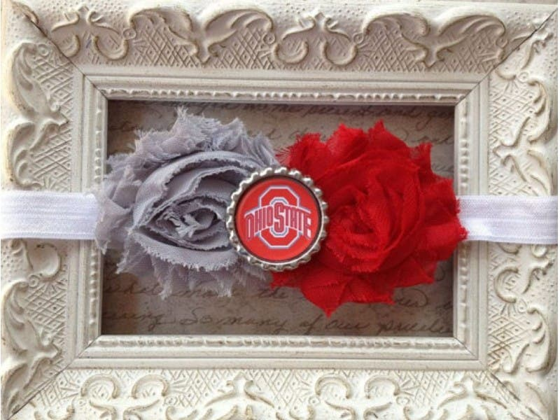 ... LOOK  10 Ohio State Gifts for Sale on Etsy for Women-0 ... 73e6730ce8