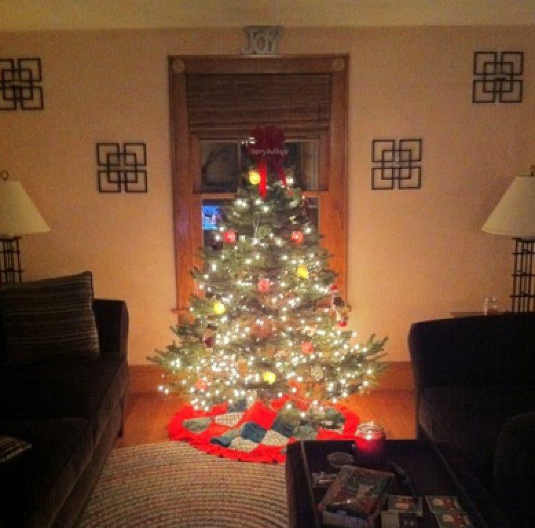Christmas Tree Life Extender