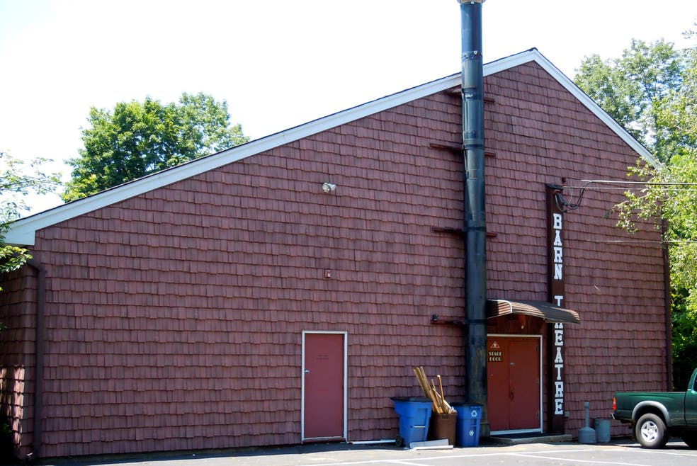 Barn Theatre to Host North Jersey Concert Band | Montville ...