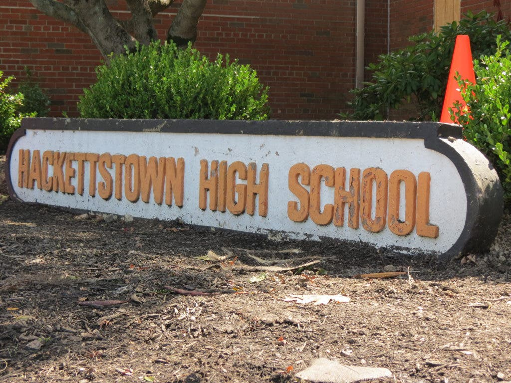 Hackettstown High School Was Locked Down for Drug Sweep ...