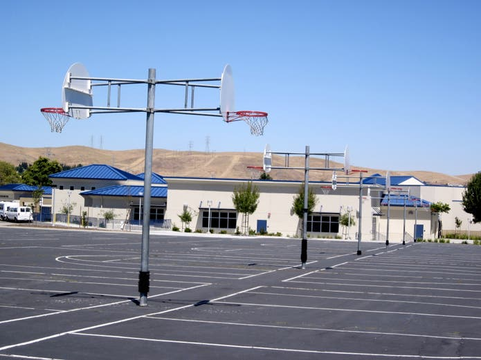 Park of the Week: Pine Valley Middle School Park   San ...