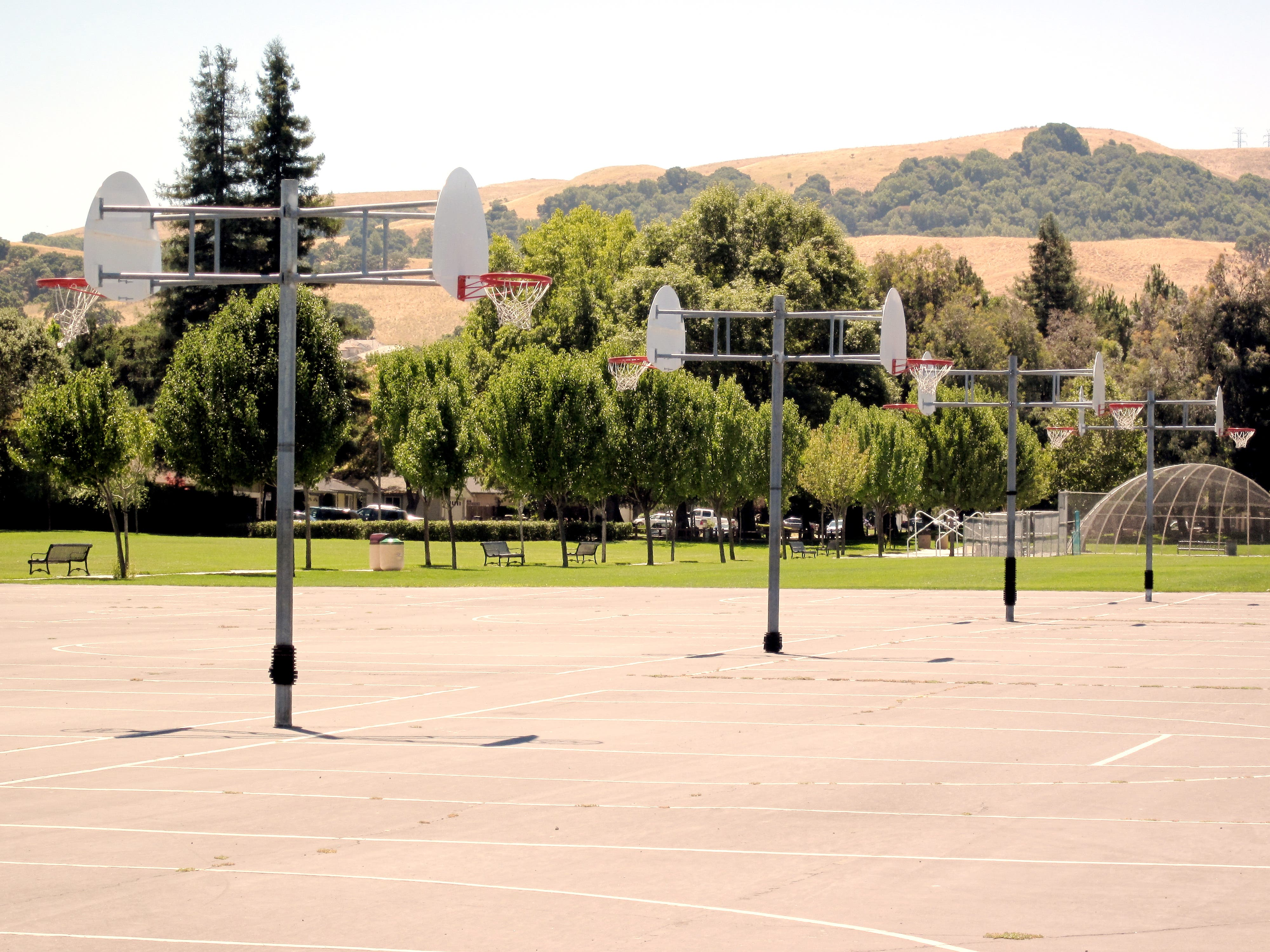 Park of the Week: Pine Valley Middle School Park | San ...