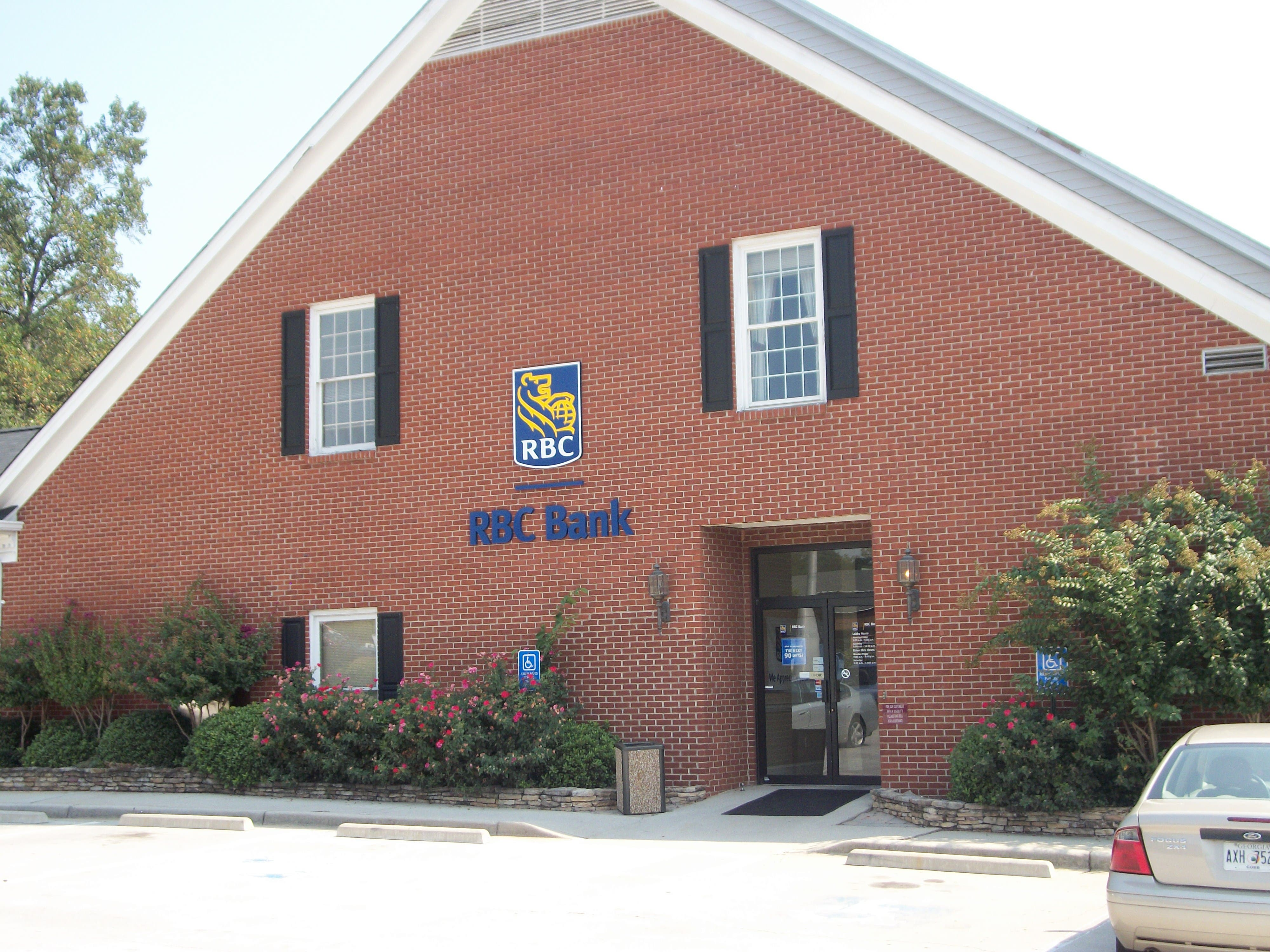 RBC Changing to PNC Bank   South Cobb, GA Patch