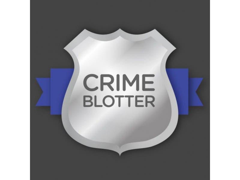 Police Log Man Masturbates In Dollar Tree Parking Lot Robbery At