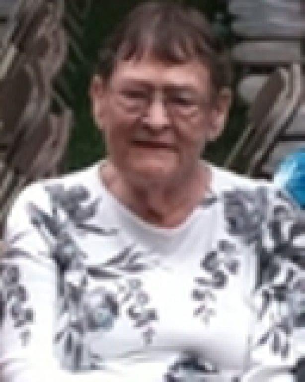 Nancy L Musgrave 79 Cleveland Christian Home Volunteer