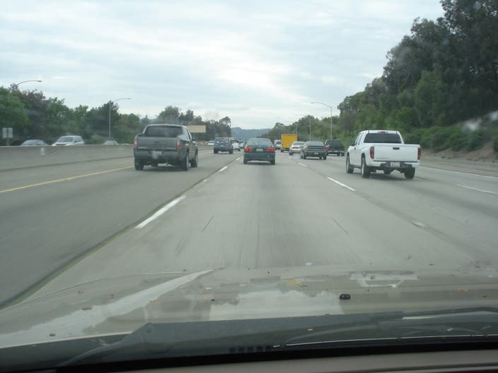 Do You Think Interstate 680 Is Too Dangerous? | Concord, CA