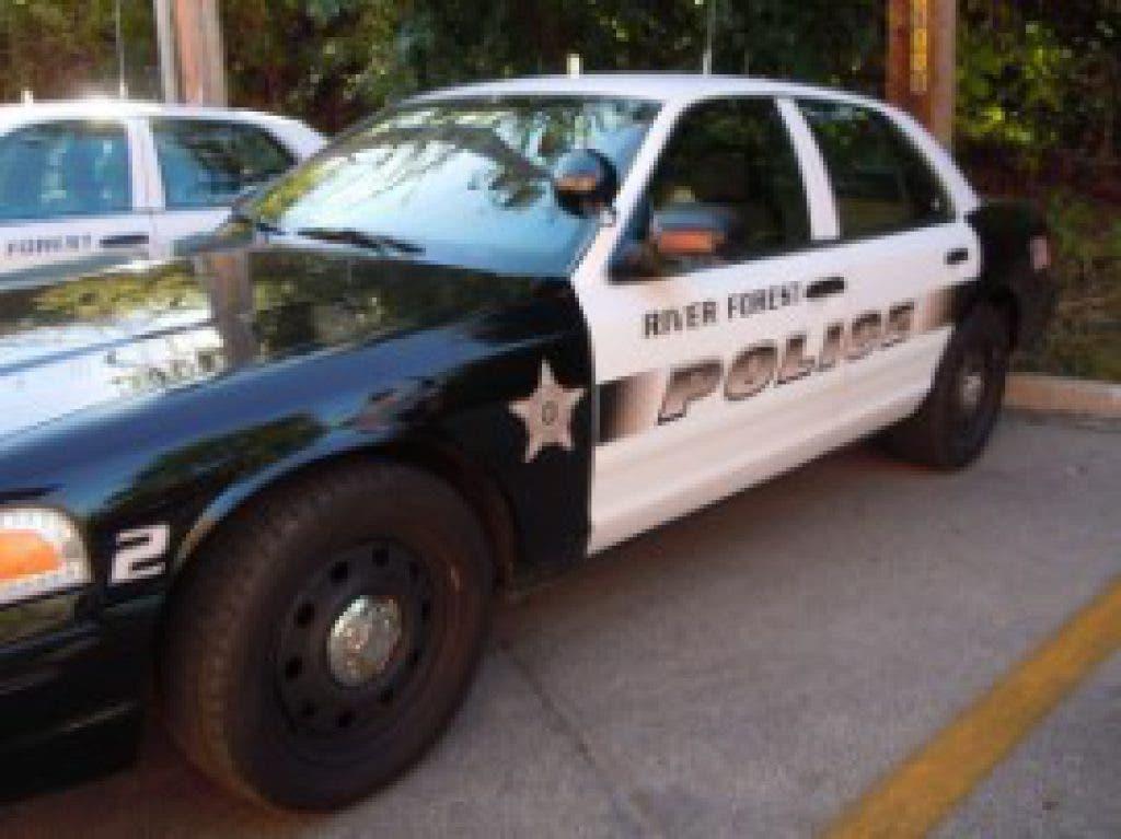 Stone Park Police >> River Forest Police Blotter More Traffic Arrests Oak Park
