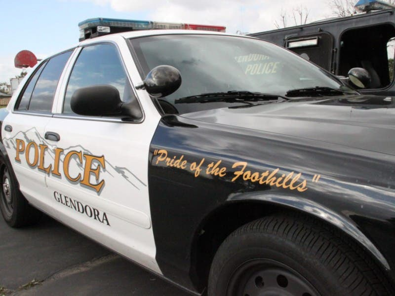 Glendora police officers association home | facebook.