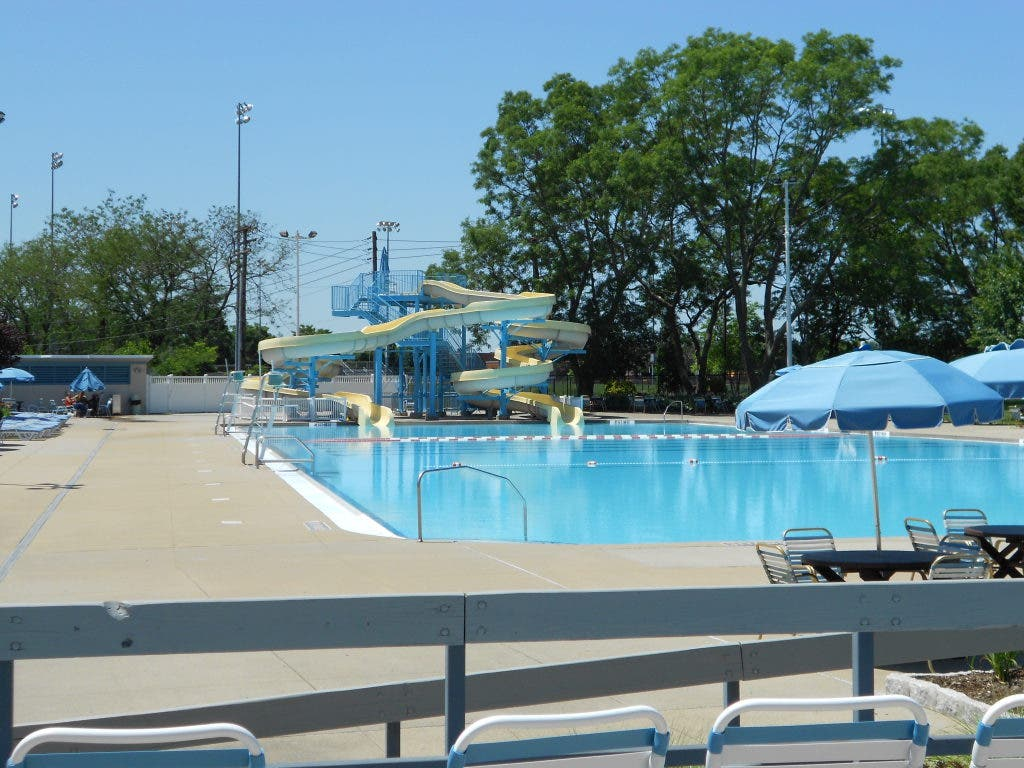 garden city pool opens with brand new look | garden city, ny patch