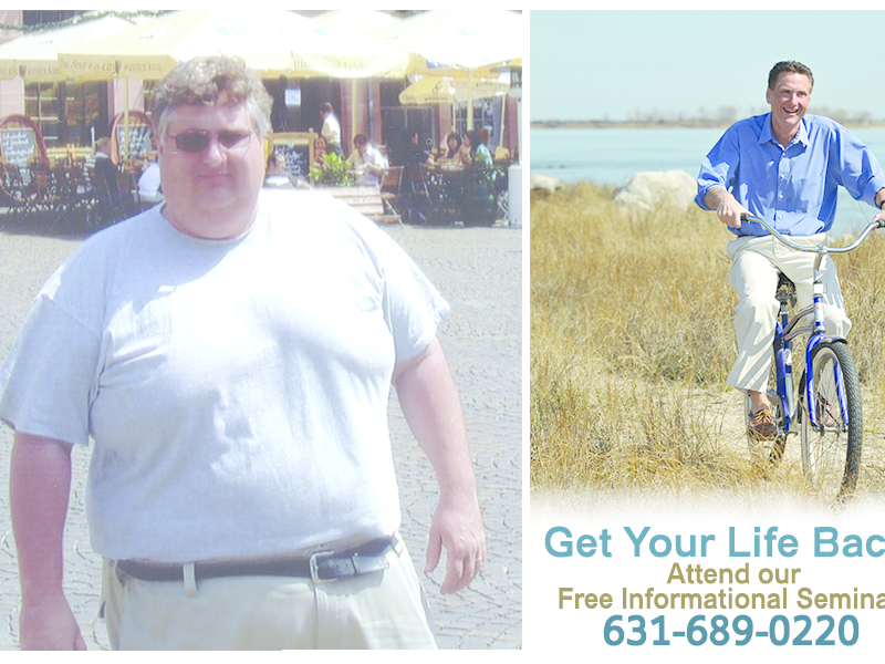 Free Weight Loss Seminar Hosted By Dr Arif Ahmad Smithtown Ny Patch