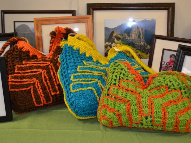 Peruvian Handicrafts Sold At New Store Inka Arts Simsbury Ct Patch