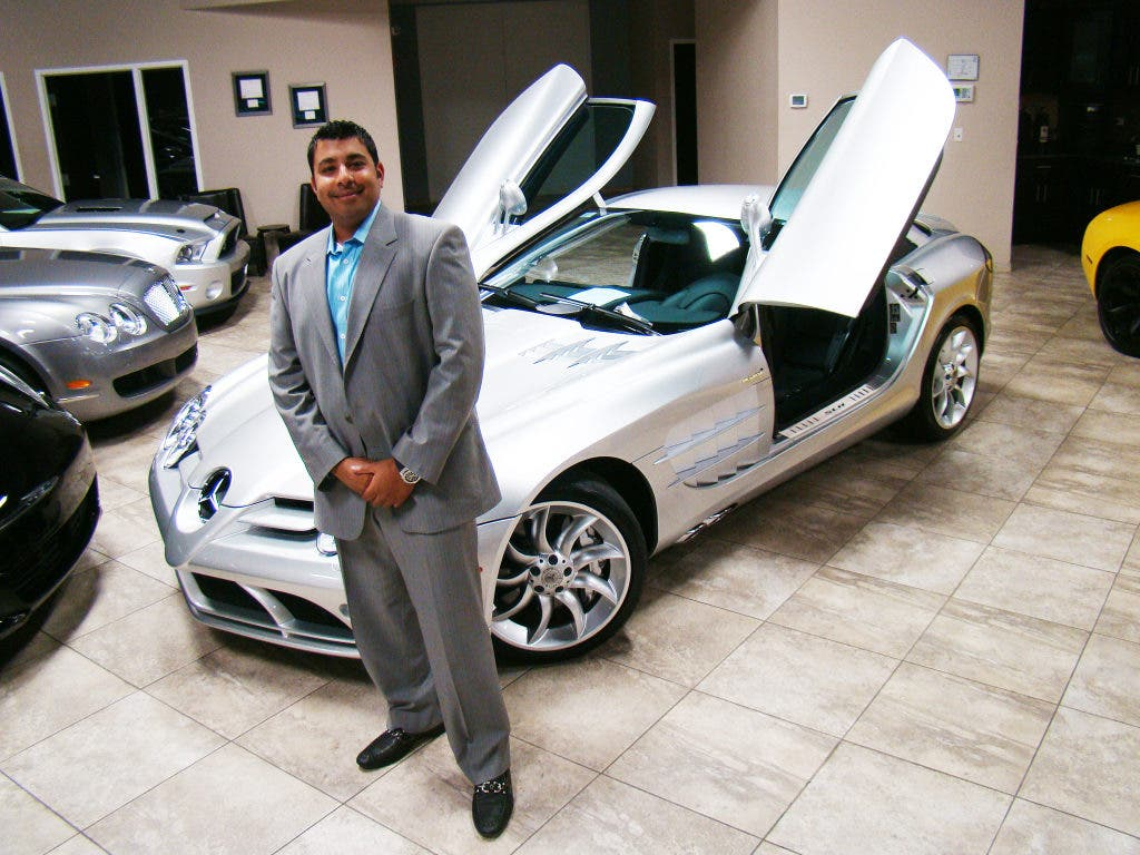 Chicago Motor Cars >> Chicago Motor Cars Loses In Federal Court Trying To Keep A
