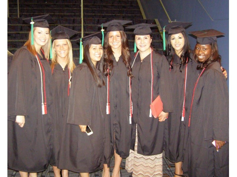 Northwestern College Features Eco-Friendly Caps & Gowns! | Palos, IL ...