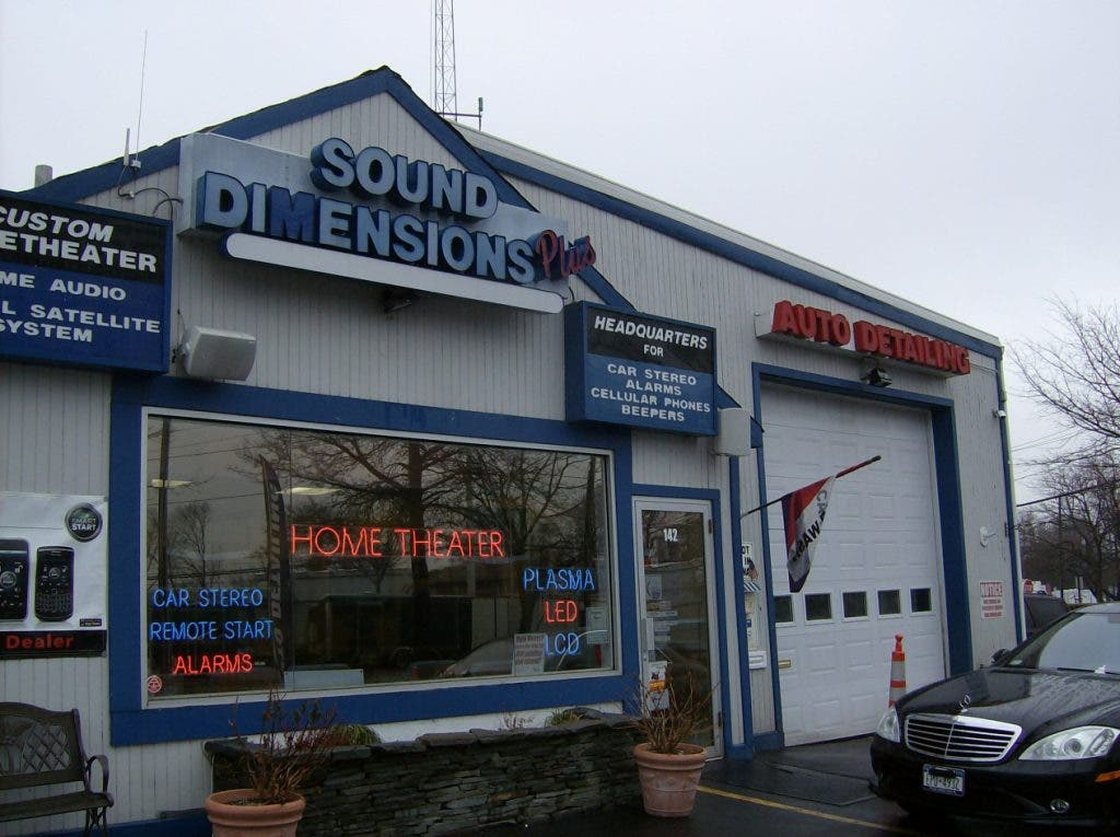 No  92: Check Out Sound Dimensions Plus | Syosset, NY Patch