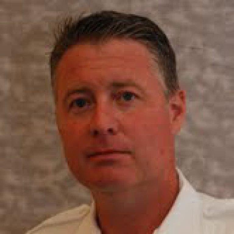 NLSD122 Candidate: Thomas Hottinger